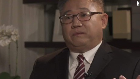 Hancocks Kenneth Bae says North Korea may have tortured Otto Warmbier _00005024.jpg