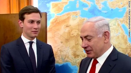 kushner netanyahu meeting middle east peace talks wolf_00002627.jpg