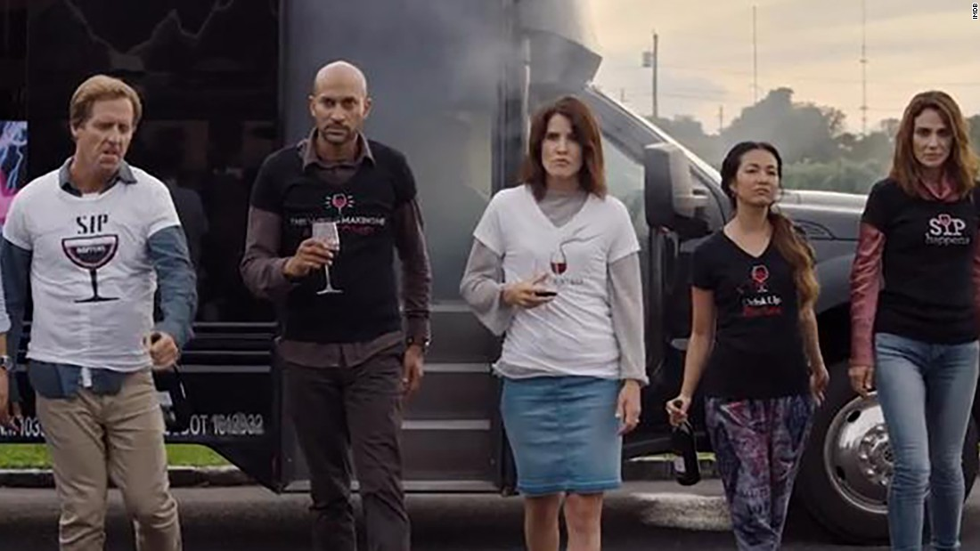 "<strong>""Friends from College"": </strong>This new original series from<strong> Netflix</strong> follows a group of friends from Harvard trying to balance nostalgia with the realities of life in their 40s. Here's some of what else is streaming in July..."