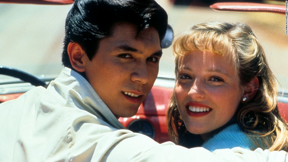 "<strong>""La Bamba"":</strong> Lou Diamond Phillips and Danielle von Zerneck star in this biopic  about teen Latino rock star Ritchie Valens, who perished in a 1959 plane crash that also claimed the lives of fellow rocker Buddy Holly, and musician/DJ ""The Big Bopper."" <strong>(Hulu)</strong>"