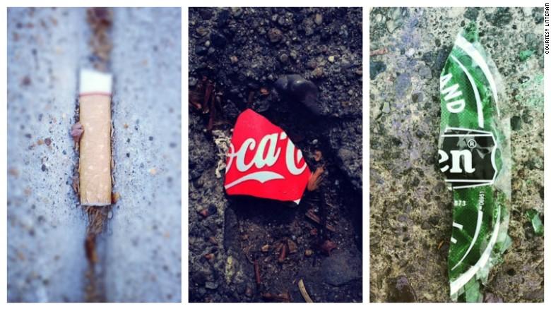 Litterati, a digitális hulladéklerakó