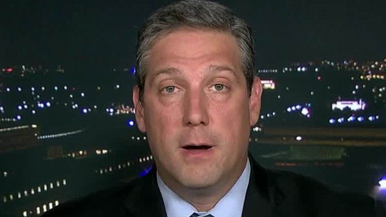Rep. Tim Ryan: Time to Change the 'Toxic Democratic Brand'