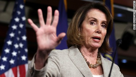 Democrats face bigger problems than Pelosi