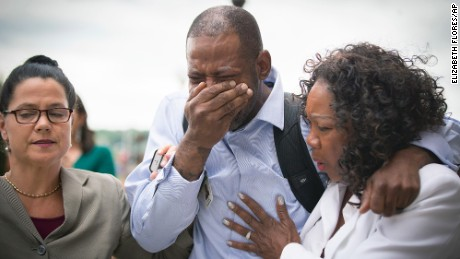 Millions for families of police shooting victims won't fix the problem