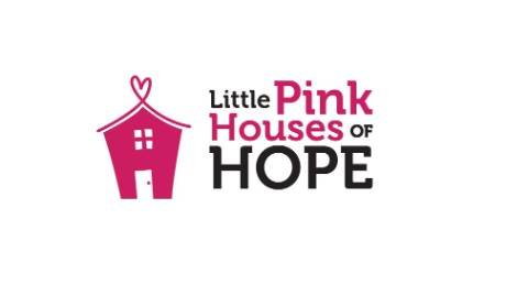 CNN Hero Jeanine Patten-Coble's nonprofit organization, Little Pink Houses of Hope, is based in Burlington, NC