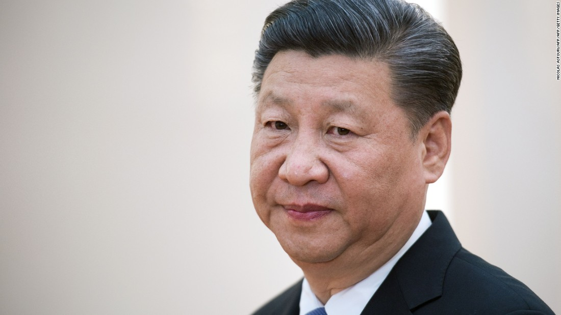 Xi Jinping to visit Hong Kong for 20th anniversary of handover