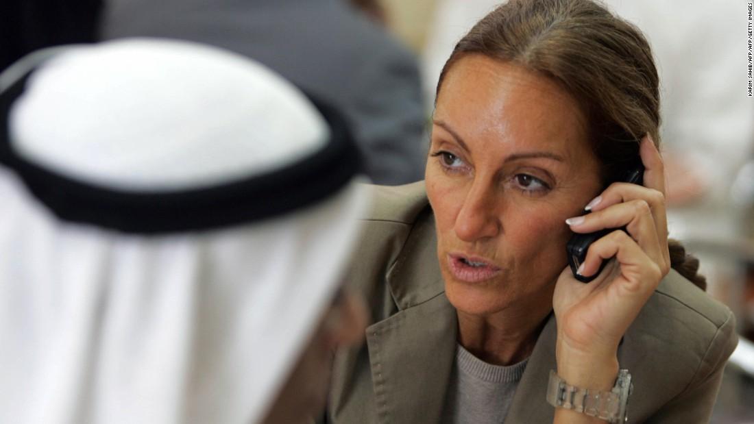 3rd journalist dies after Mosul blast
