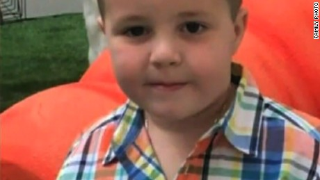 The body of Aramazd Andressian, Jr. was found in July.