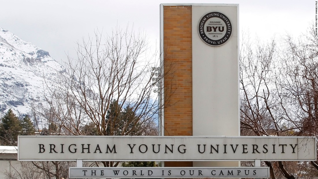 BYU changes policy for handling sex assaults