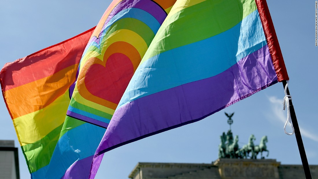 Germany to quash convictions for homosexuality, pay compensation