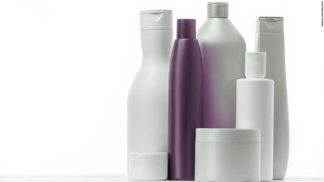 More health problems reported from cosmetic products