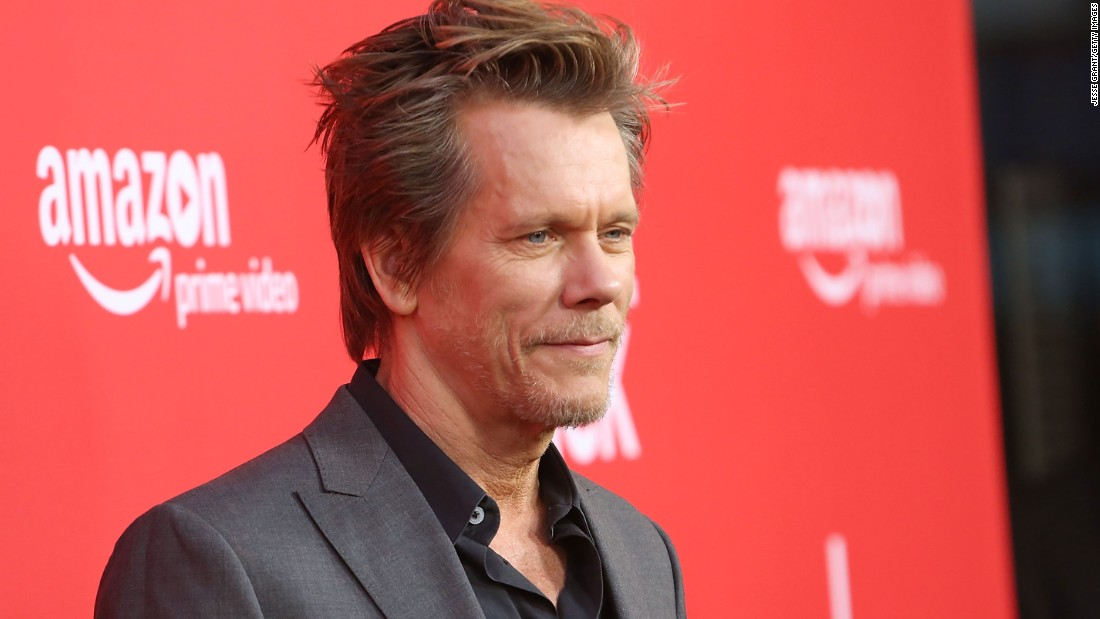 Kevin Bacon Rebooting 'Tremors' For Syfy