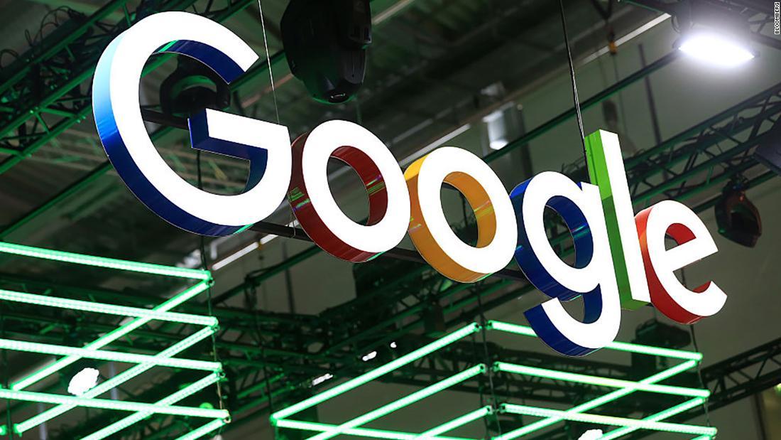 EU slaps Google with record $2.7 billion fine - CNN Video