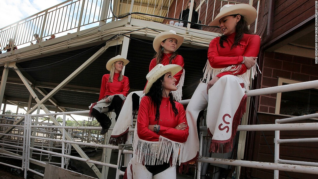 The Calgary Stampede: 'The Greatest Outdoor Show on Earth'