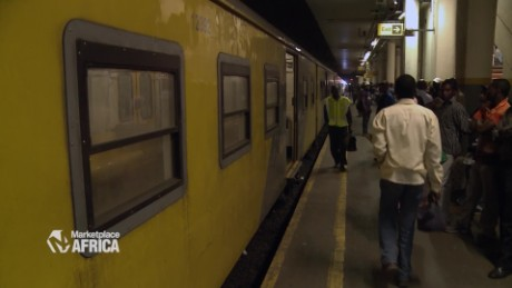 Marketplace Africa South Africa trains digital public transportation A_00004318