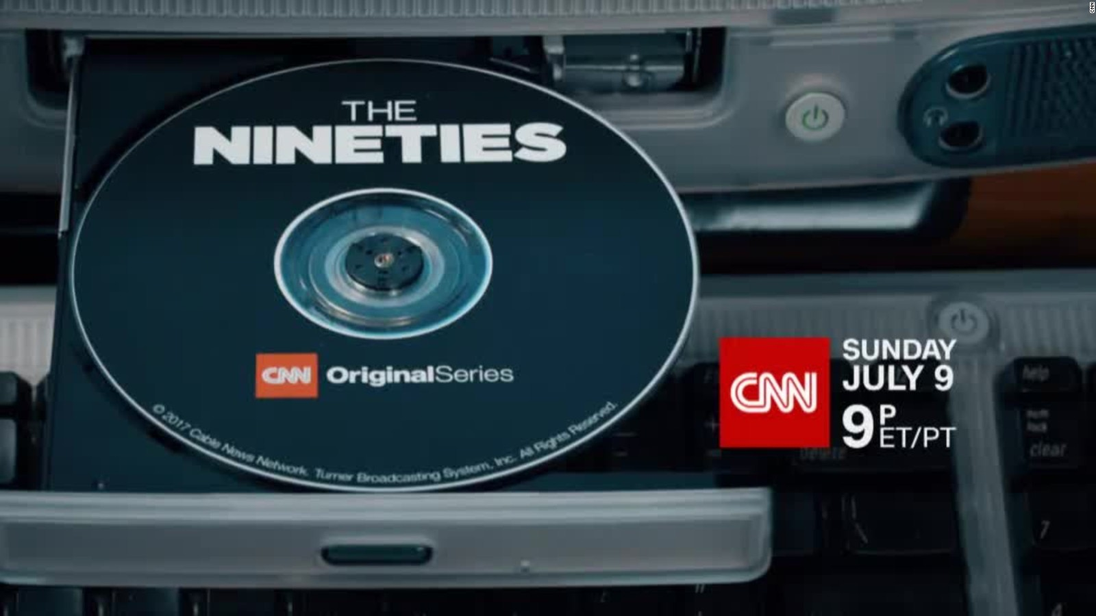 Image result for cnn the nineties