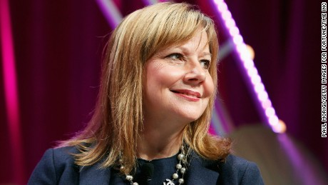 cnnmoney mary barra