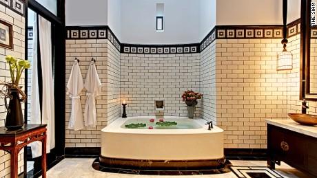 The Siam, Bangkok's top luxury hotel: Take a tour - CNN.com   CNN ...