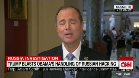 Lead Rep. Adam Schiff on Obama and Russia live_00010730.jpg