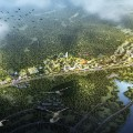 china forest city 1