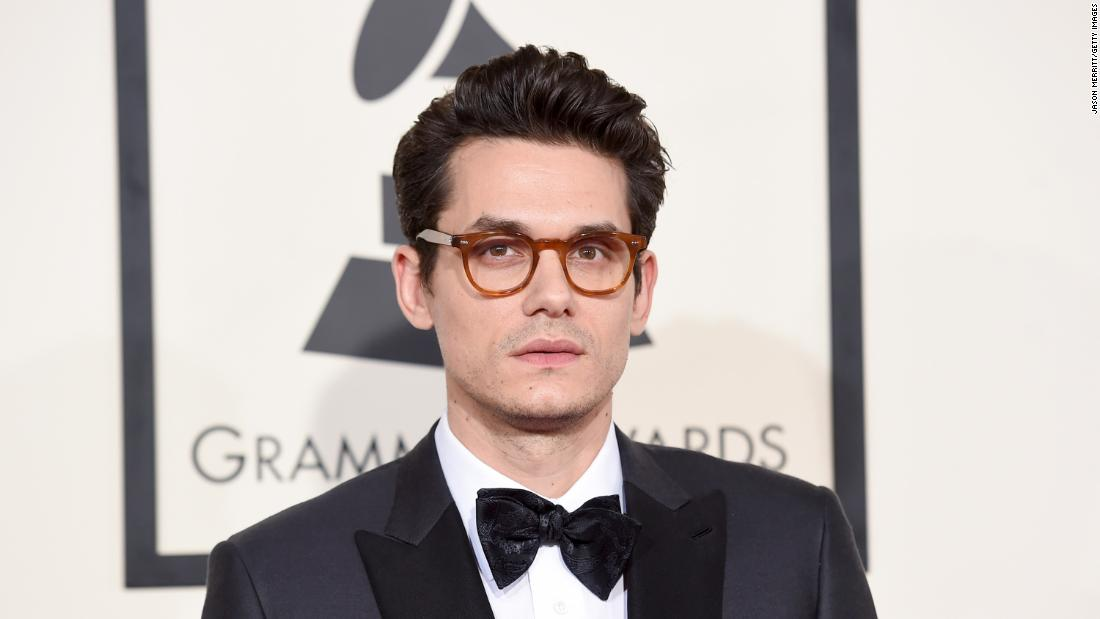 John Mayer Seems To Have Learned From His Past