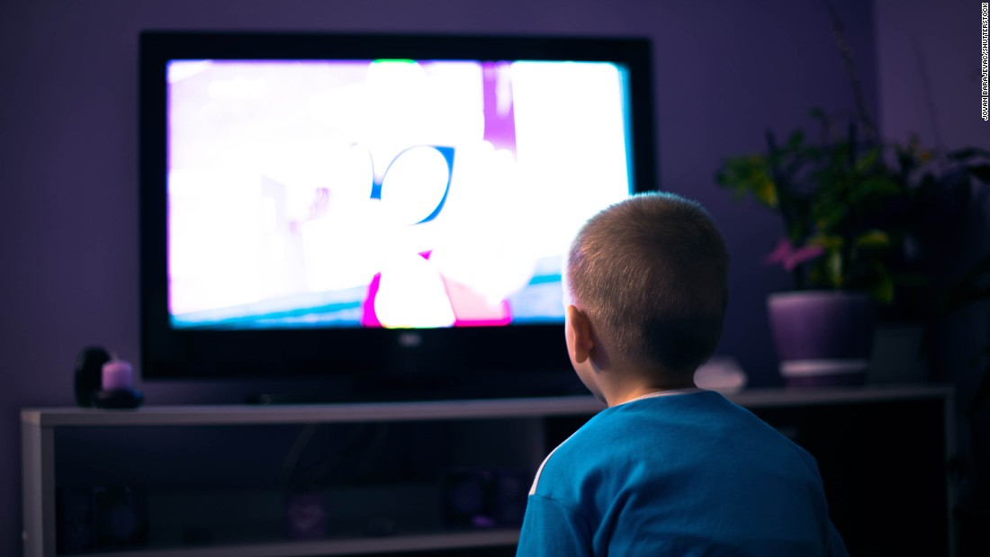 article on impact of tv watching students interpersonal relationship