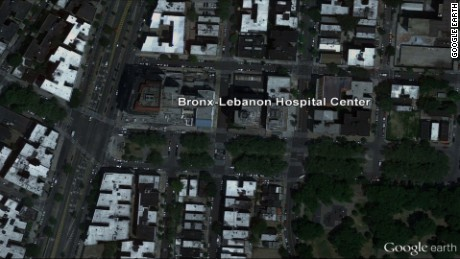 Nypd Multiple People Shot At Local Hospital