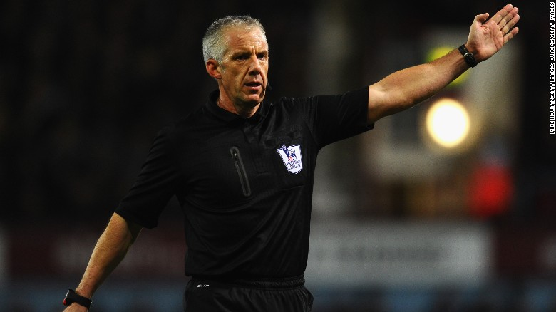 Former Premier League ref on VAR technology
