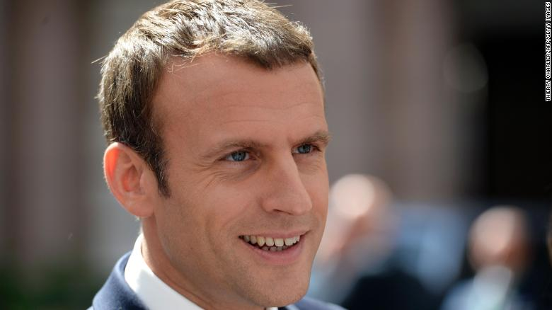 Macron to deliver state of the nation address