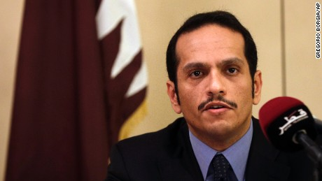 Qatar defiant as demands deadline approaches