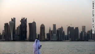 Qatar delivers response to demands from Saudi-led bloc