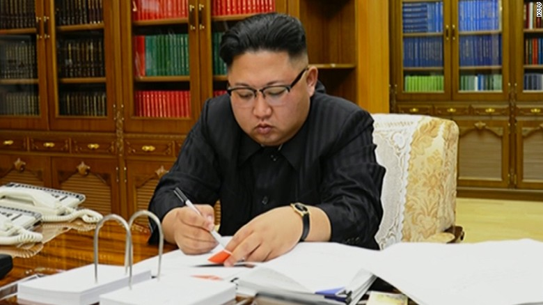 What is North Korea's mysterious Office 39?
