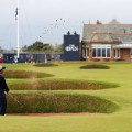 Best British Open golf courses Scotland Royal Troon clubhouse