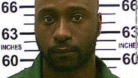 Alexander Bonds, also known as John Bonds, in a 2013 correctional photo.