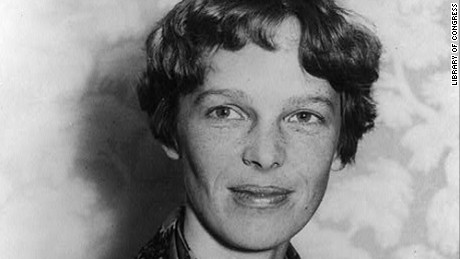 Amelia Earhart's death has remained a mystery for 80 years.