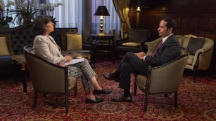 Full interview: Qatari FM on demands