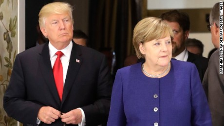 G20 closes with rebuke to Trump's climate change stance