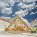 Religion - WTA Architecture and Design Studio - The Chapel of St. Benedict and St. Scholastica