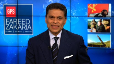 Zakaria: Kim Jung Un is unpredictable