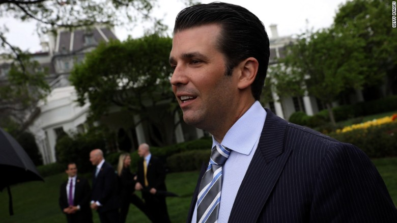 nyt report trump jr russia meeting mook bpr nr_00020317
