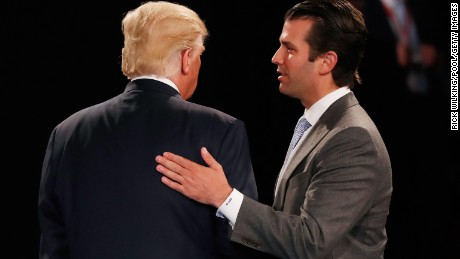5 big questions about Donald Trump Jr.'s mystery meeting with a Russian lawyer