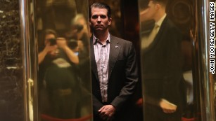 The ever-changing story about Trump Jr.'s meeting -- what we know