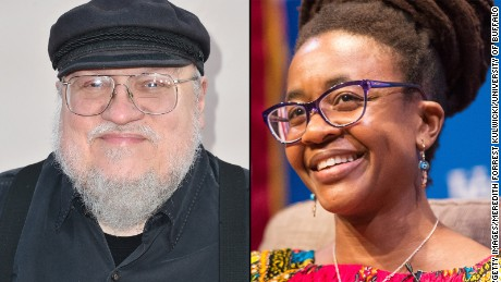 Game of Thrones creator George RR Martin is reportedly producing Nnedi Okorafor's book 'Who Fears Death' as HBO series.