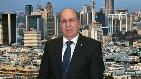 Ya'alon: Netanyahu should condemn Hungary