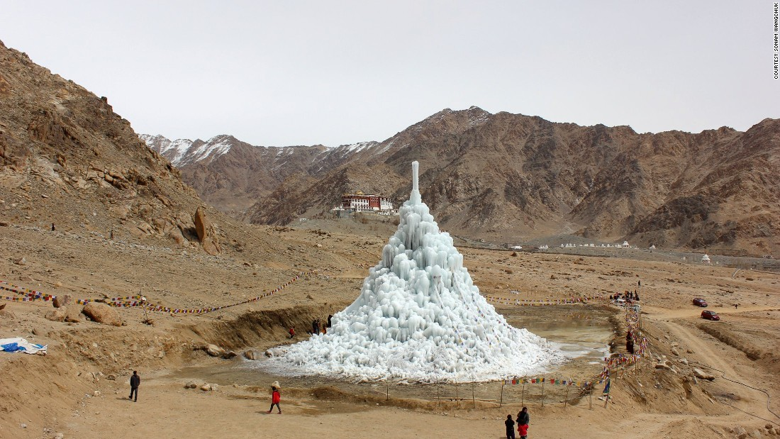 desert glaciers and climate This story appears in the april 2017 issue of national geographic magazine high in the himalaya, a desert is turning green climate change in the indian region of ladakh has shrunk glaciers.