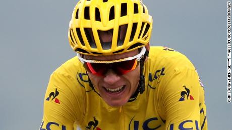 Chris Froome to be crowned Tour de France winner for 4th time