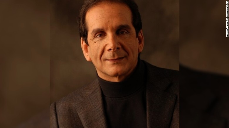 Krauthammer: Denial of collusion is very weak