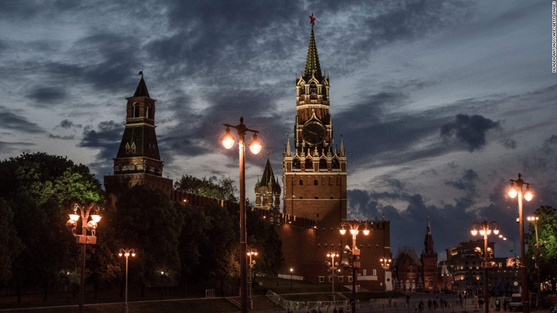 House bill overwhelmingly passes Russia sanctions bill