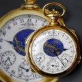 patek philippe auction henry graves record