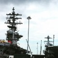 USS Gerald Ford 01